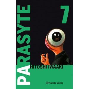 Parasyte nº 07