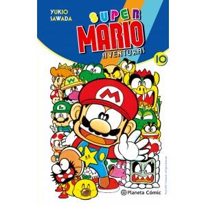 Super Mario Aventuras nº 10