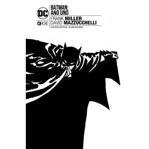 Batman: Año Uno (30º aniversario)