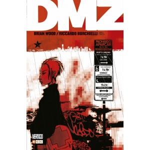 DMZ Libro 05 (de 5)