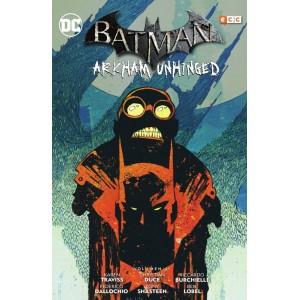 Batman: Arkham Unhinged nº 04