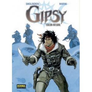 Gipsy (Edición integral)