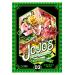 JoJo's Bizarre Adventure Parte 02: Battle Tendency nº 03