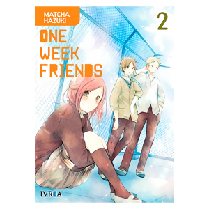 One Week Friends nº 02