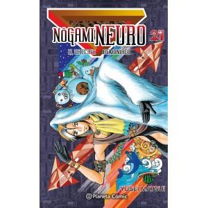 Nogami Neuro nº 21