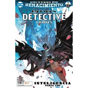 Batman: Detective Comics nº 07 (Renacimiento)