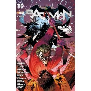 Batman (reedición trimestral) nº 18