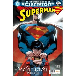 Superman nº 69/ 14 (Renacimiento)