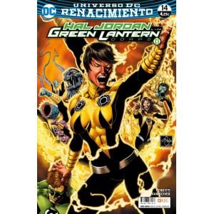 Green Lantern nº 69/ 14 (Renacimiento)