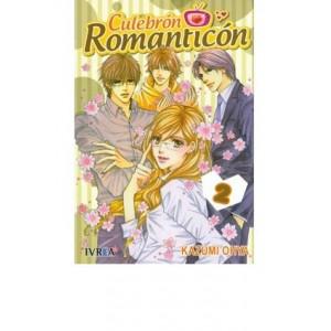Culebron Romanticon Nº 02