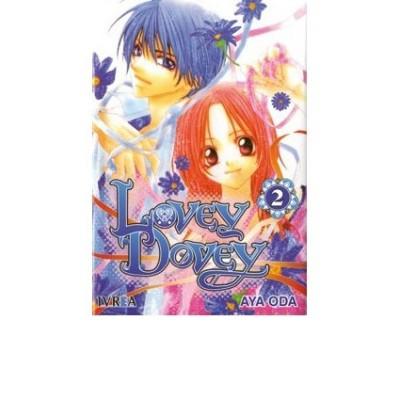 Lovey Dovey Nº 02
