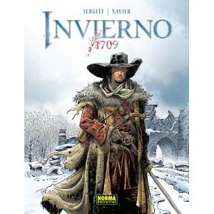 Invierno 1709 (Edición integral)