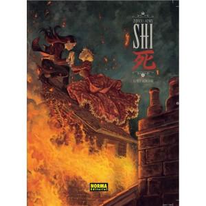 Shi nº 02. El rey demonio
