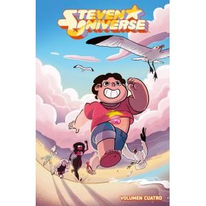 Steven Universe nº 04