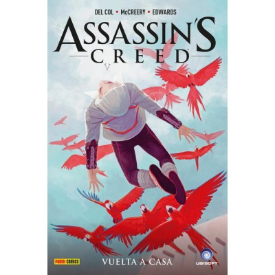 Assassin's Creed nº 03: Vuelta a casa