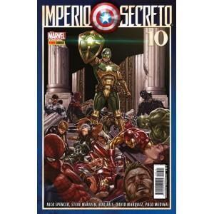 Imperio secreto nº 10