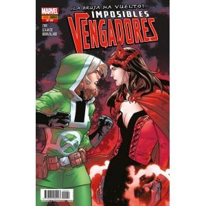 Imposibles Vengadores nº 57