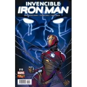 Invencible Iron Man nº 85 (10)