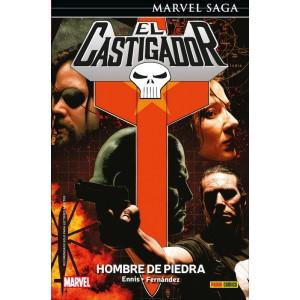Marvel Saga nº 46: El Castigador nº 09