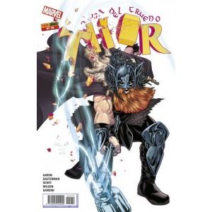 Thor: Diosa del trueno nº 79