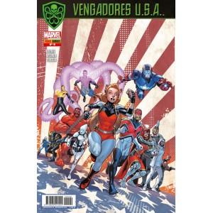 Vengadores USA nº 09