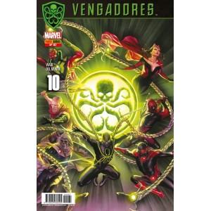 Vengadores nº 87 (10)