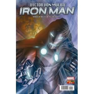 Victor Von Muerte: Iron Man nº 11