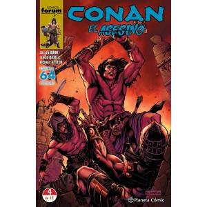 Conan El Asesino nº 04