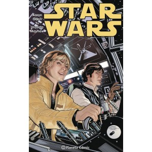 Star Wars nº 03 (Tomo)