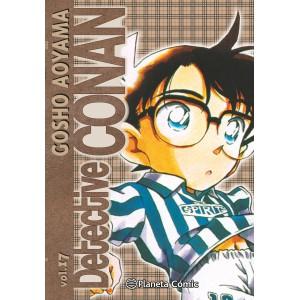 Detective Conan Kanzenban nº 17