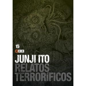 Junji Ito: Relatos terroríficos nº 15