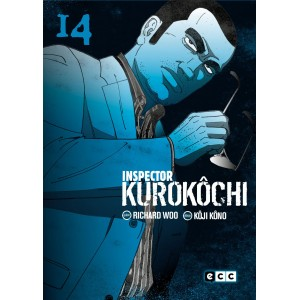 Inspector Kurokôchi nº 14
