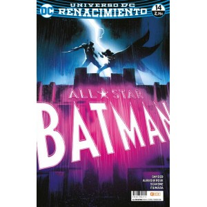 All-Star Batman nº 14