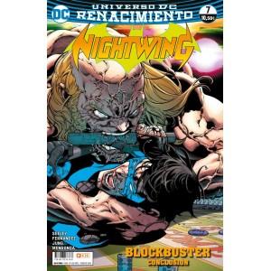 Nightwing nº 14/ 7 (Renacimiento)