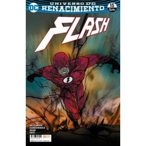 Flash nº 29/ 15 (Renacimiento)