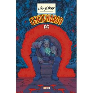 Jack Kirby: Centenario