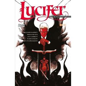 Lucifer: Sangre en las calles