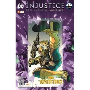 Injustice: Gods among us nº 57
