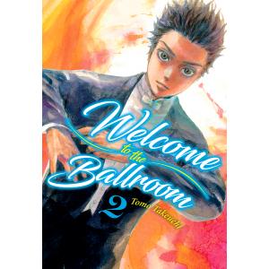 Welcome to the Ballroom nº 02