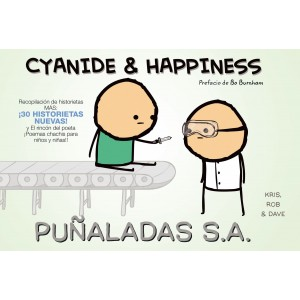 Cyanide And Happiness nº 02