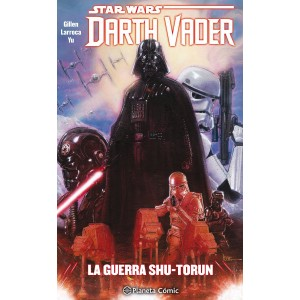 Star Wars Darth Vader (tomo recopilatorio) nº 03