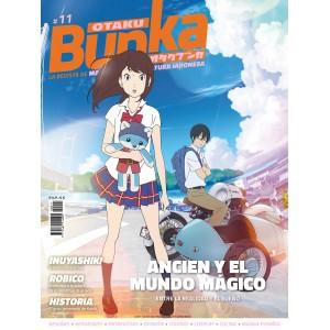 Otaku Bunka nº 11
