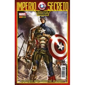 Imperio secreto: Omega