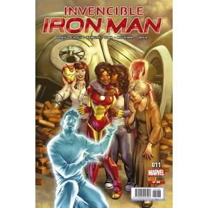 Invencible Iron Man nº 86 (11)