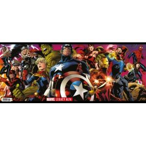 Marvel LEgacy: Alfa (Edición especial)