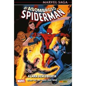 Marvel Saga nº 47: El asombroso Spiderman nº 21