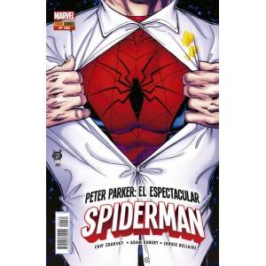 Peter Parker: El espectacular Spiderman nº 135