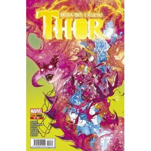 Thor: Diosa del trueno nº 80