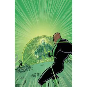 Las aventuras de la Liga de la Justicia nº 05