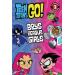 Teen Titans Go!: ¡Chicos contra chicas!